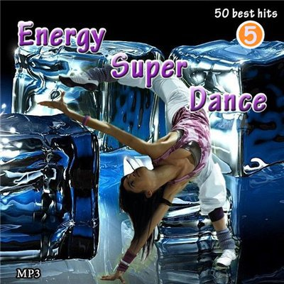 VA-Energy Super Dance Vol.5