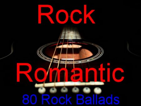 VA - Rock Romantic