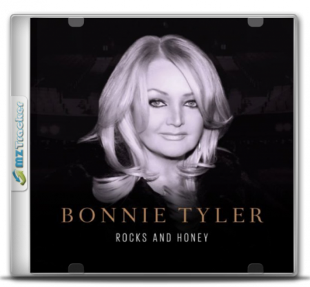 Bonnie Tyler - Rocks And Honey