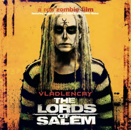 OST - Повелители Салема / The Lords Of Salem