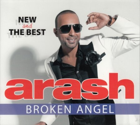 Arash - Broken angel (New and The best)